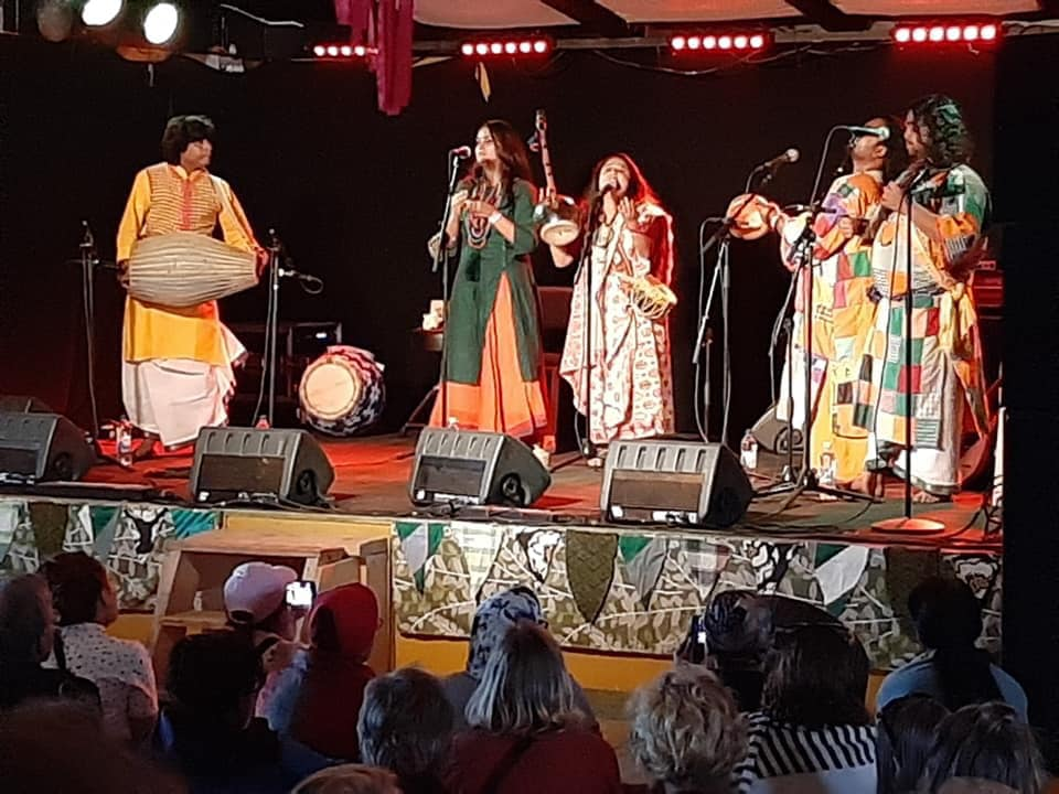 Smithsonian Folk Life Festival, USA, June 24 – July15, 2018