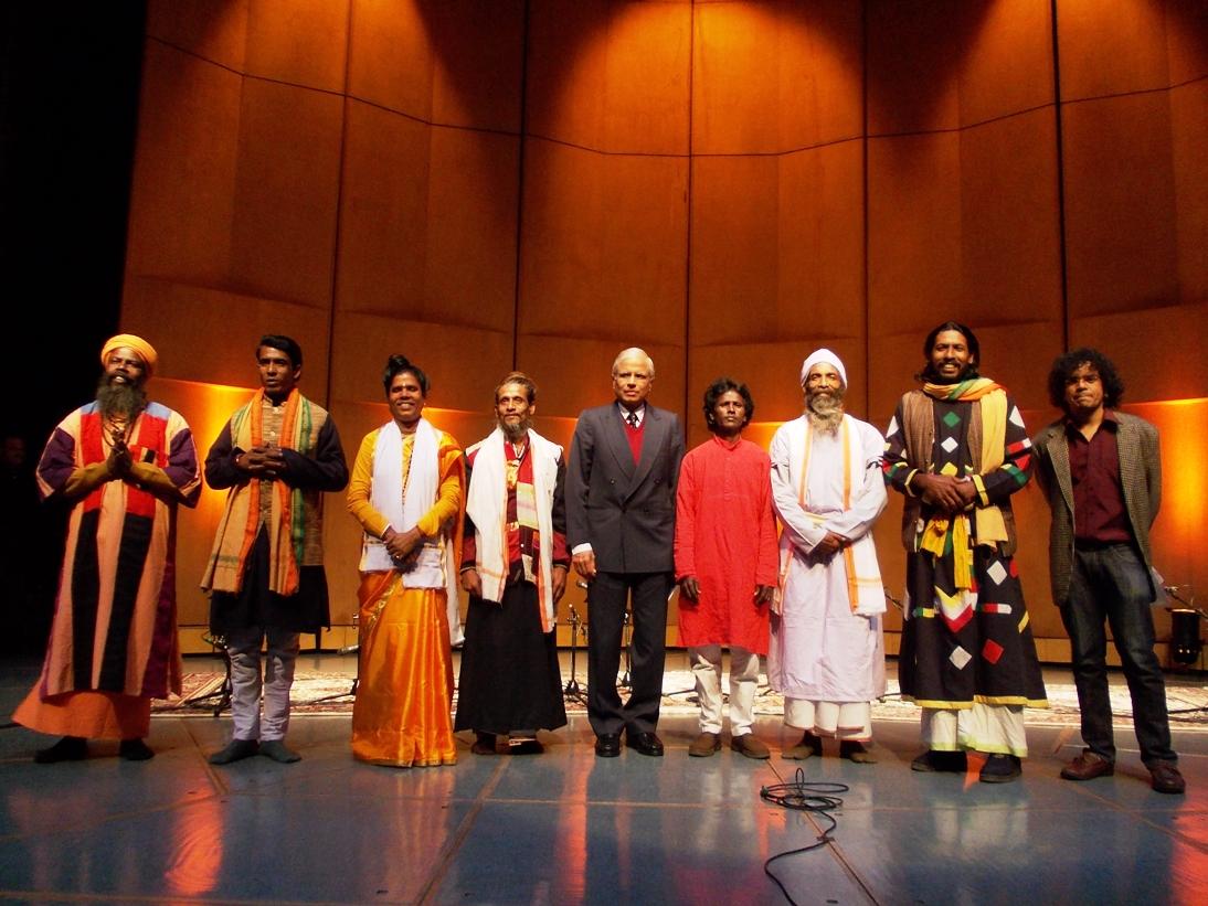 Damascus Festival of Spiritual & Religious Music, 2012