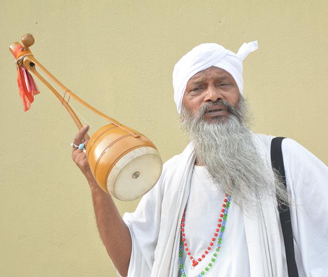 Bhajan Das Bairagya