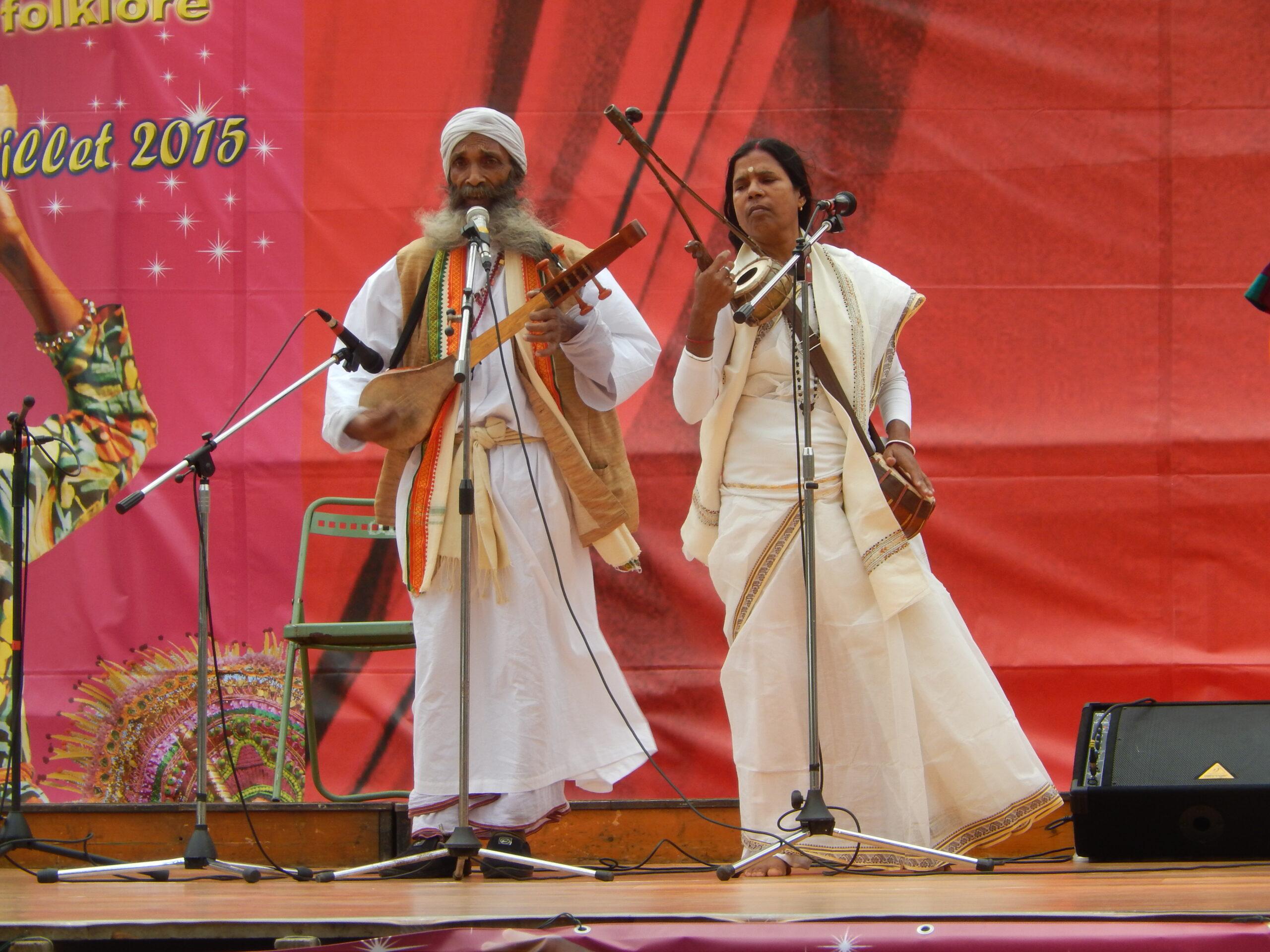 Gannat Festival, 2015