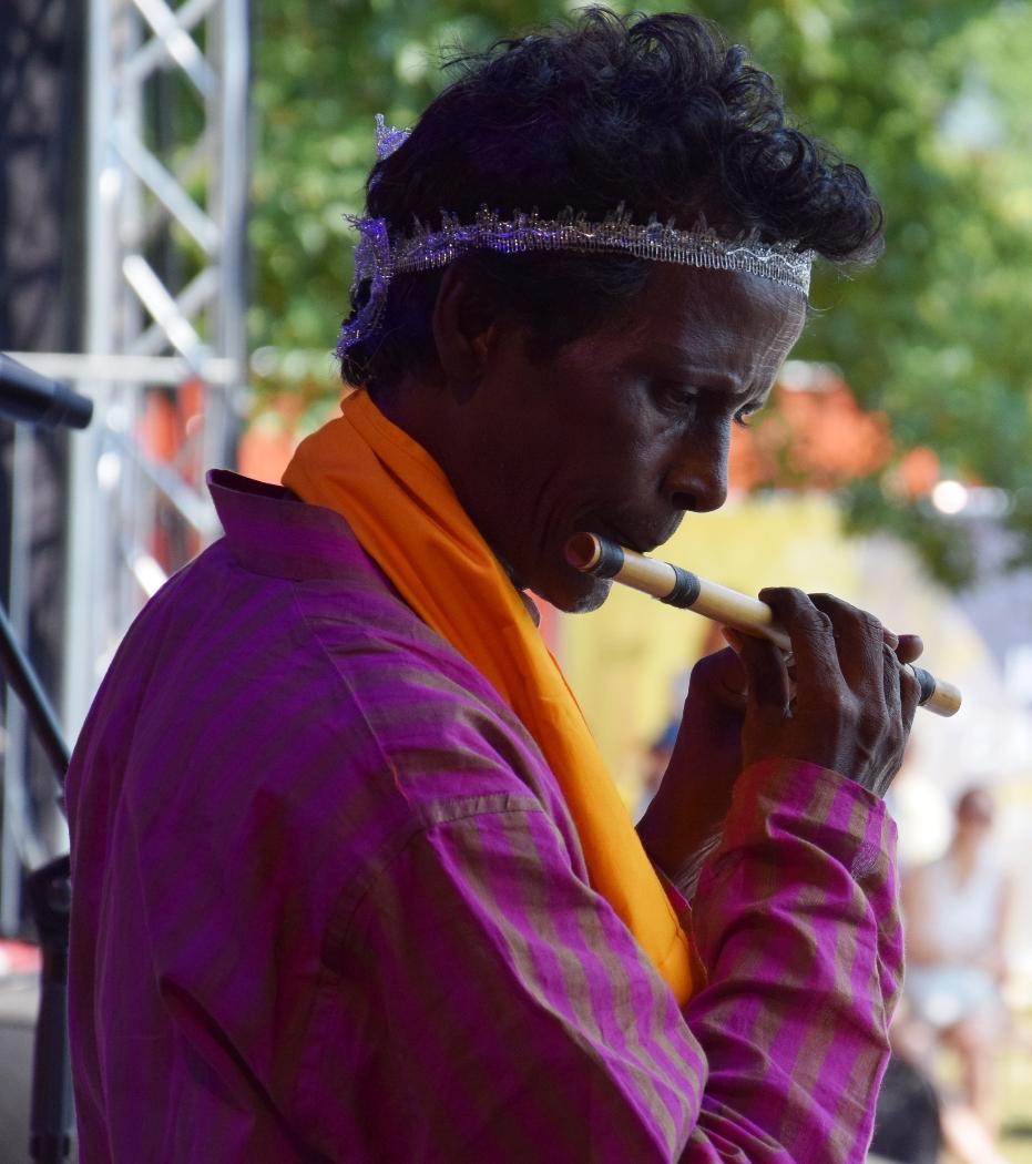 India Summer Days Festival, 2018