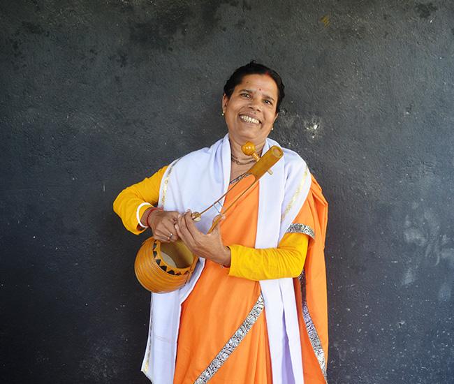 Subhadra Sharma