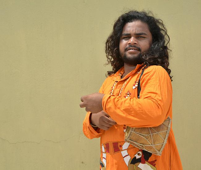 Tapan Kumar Das (Sadhu)