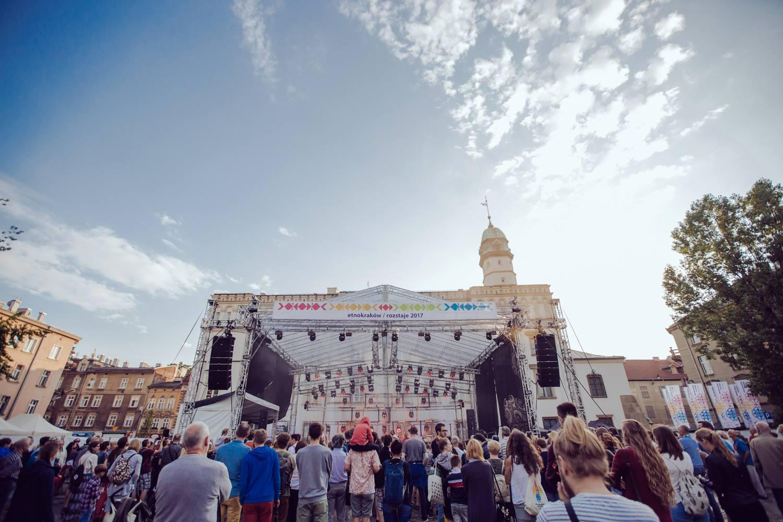 'Crossroads' Music Festival, Poland, July 5-8, 2017