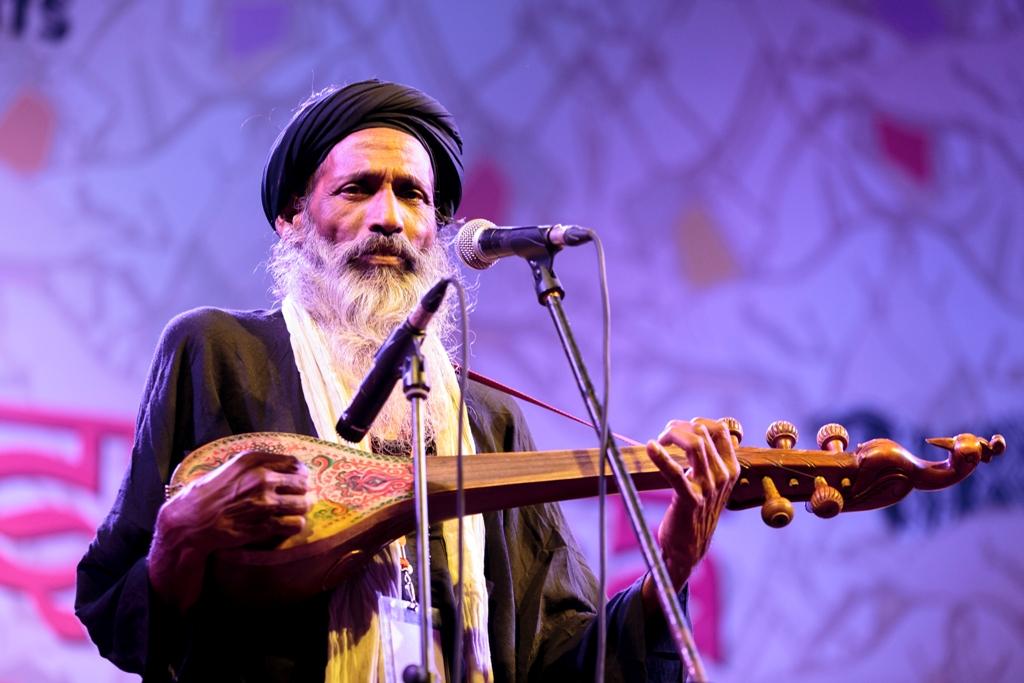 Golam Fakir