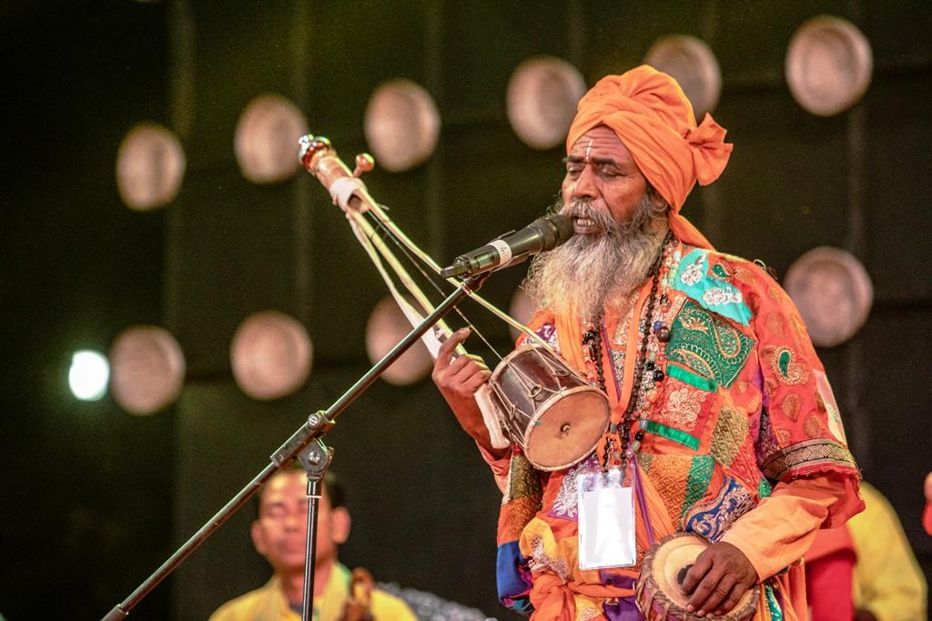 Shyam Sundar Das Bairagya